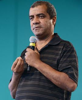 Pregação com Jorge Aparecido