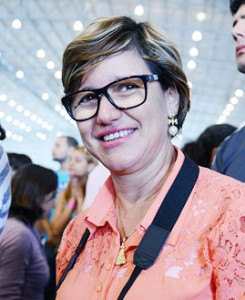Sandra Amaral