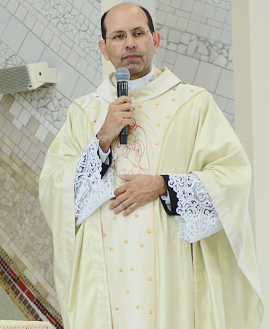 Padre Paulo Ricardo - Foto: Daniel Mafra/cancaonova.com