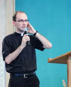 Padre Alexandre Alessio