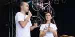 Pregação Andre e Magda - 800x300