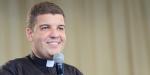 Pregação com Padre Renan Felix  - 800x300