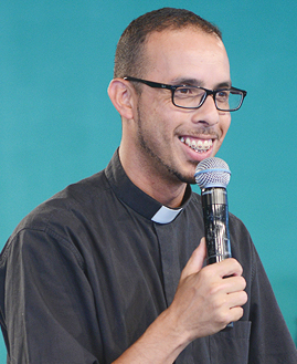 Padre Serginho