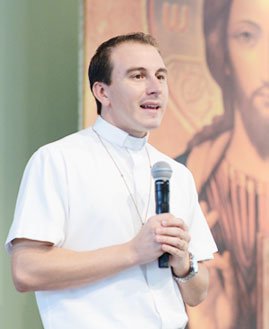 Padre Gevanildo