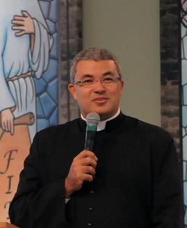 Padre Roger