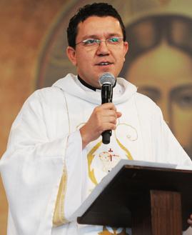 Padre Paulinho