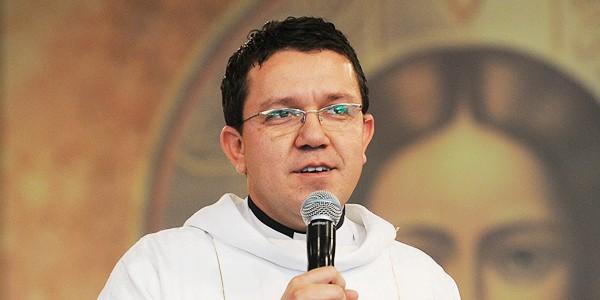 pregação padre Paulinho