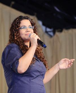 Eliana Ribeiro/ Foto: Arquivo CN