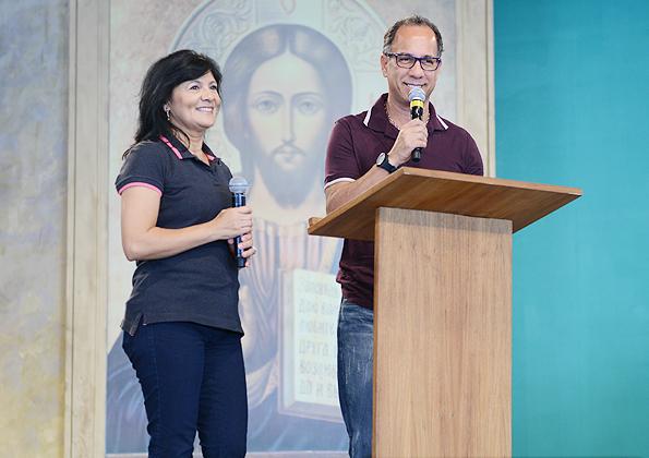 Pregação Dunga e Neia - domingo -595x420