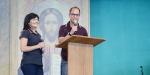 Pregação Dunga e Neia - domingo 800x300