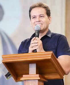 Márcio Mendes - Foto Arquivo cancaonova.com