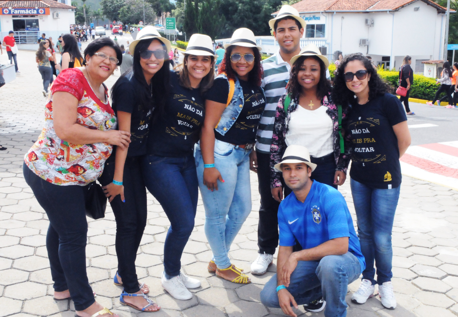 Turma do Chapéu