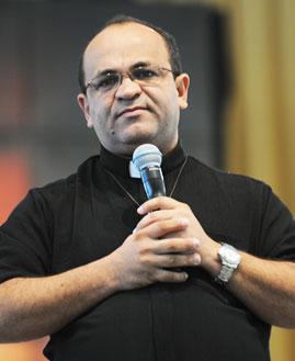 Padre Edimilson Lopes