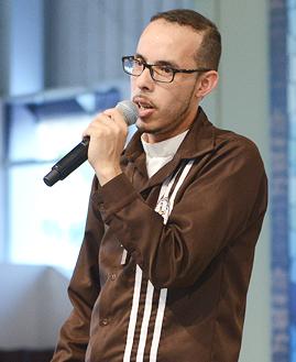 Padre Serginho Farias - Foto: arquivo cancaonova.com