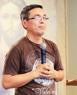 Ricardo Ida. Foto: Wesley Almeida/cancanova.com