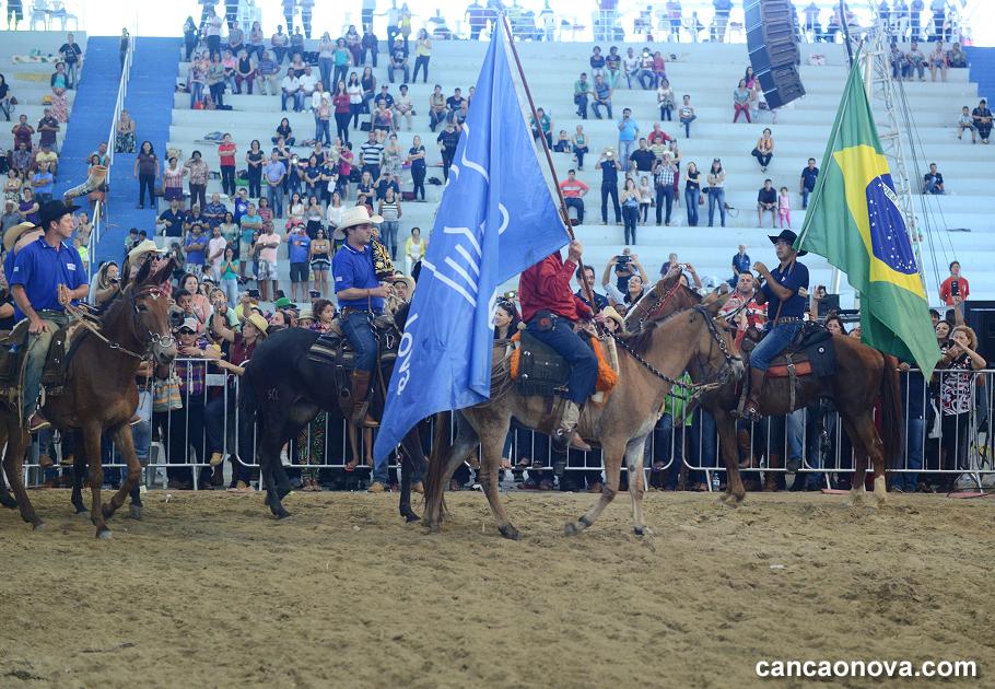 Cavalgada Canção Nova 2015