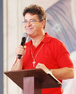 Roberto Tannus - Foto arquivo cancaonova.com