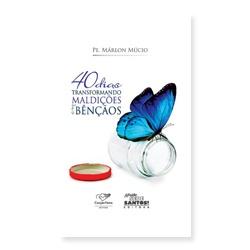 padre_ marlon_ _lanca_ livro _transformando_ _maldicoes_ em_ _bencaos