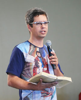 Lúcio Domício. Foto: Wesley Almeida/cancanova.com