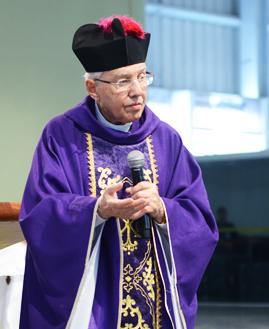Monsenhor Jonas Abib. Foto: Wesley Almeida/cancanova.com