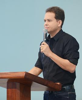 Marcio Mendes / Foto: ArquivoCN