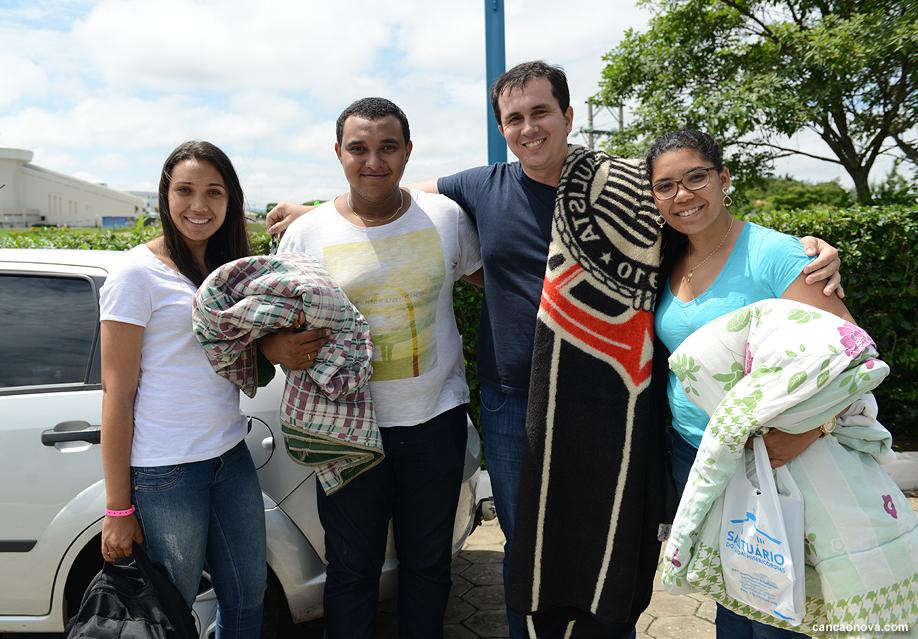 amigos_ da _cidade_ de_guararapes