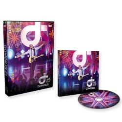 Adquira o CD e o DVD da Banda Dominus