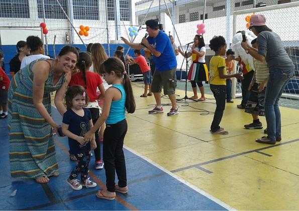 hosana_kids _e_o_ oportunidade _de_ _evangelizar_ as_ _criancas