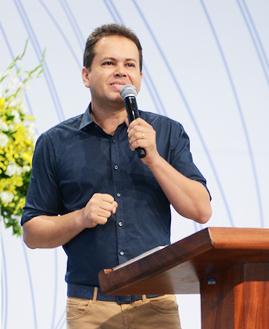 Márcio Mendes/ Foto: Wesley Almeida CN