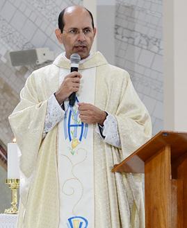 Missa Padre Paulo Ricardo
