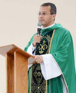 Padre Demetrio
