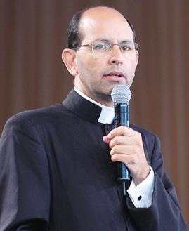 Padre Paulo Ricardo - Foto: Arquivo cancaonova.com