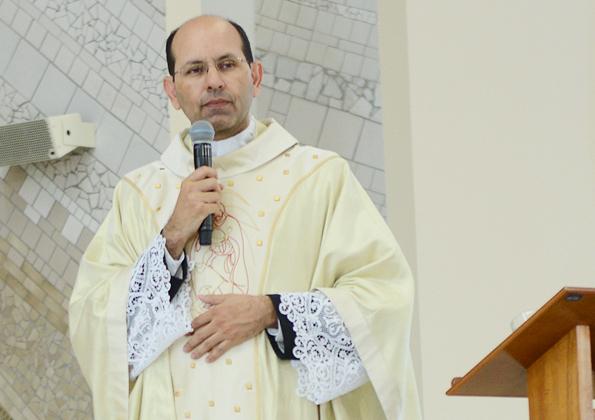 Padre Paulo Ricardo – Foto: Arquivo cancaonova.com