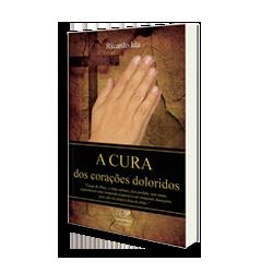 """Adquira o livro: """"Livro A Cura dos corações doloridos"""""""