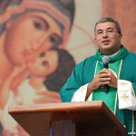 Missa Padre Roger Luis -  Capa Portal