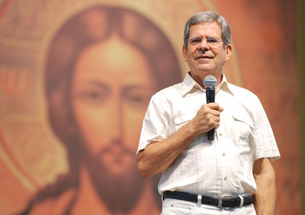 595x420 - Pregação com Prof.Felipe Aquino