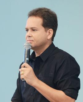 Márcio Mendes. Foto: ArquivoCN