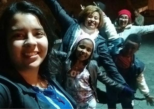 """""""Acampamento PHN 2016 em família"""""""