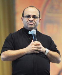 Padre Edimilson Lopes - Foto: Arquivo CN