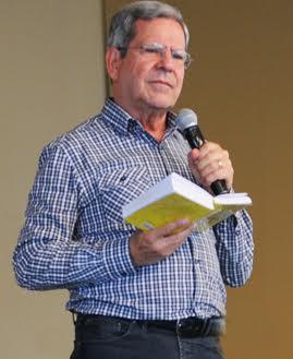 Prof Felipe Aquino Foto: Daniel Mafra/cancaonova.com