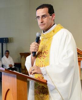O ofício dos Santos Arcanjos