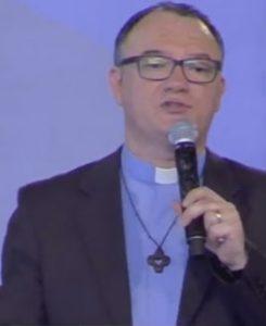Padre Lúcio Tardivo - foto reprodução