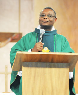 Padre José Augusto. Foto: Cancaonova.com