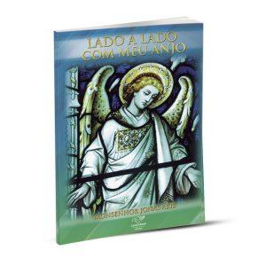 Livro: Lado a lado com meu anjo