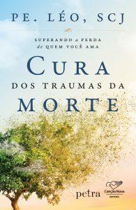 """Livro """"Cura dos traumas da morte"""""""