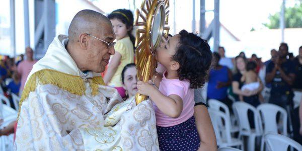 Hosana Brasil 2016 terá atividades para crianças