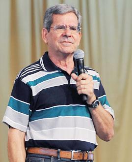 Prof. Felipe Aquino Foto: ArquivoCN/cancaonova