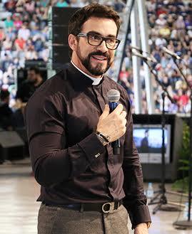 Pregação Pe Fábio 269x329