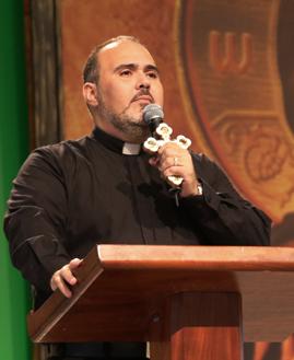 Quais são os passos para ter uma vida de oração