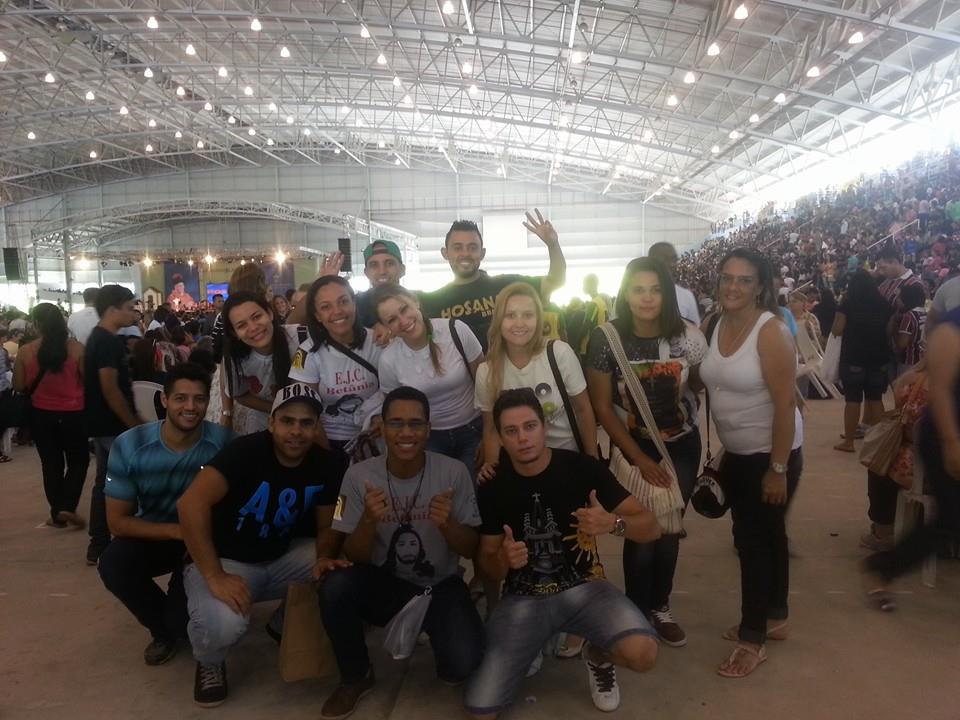 Wemerson Souza - Hosana Brasil 2014